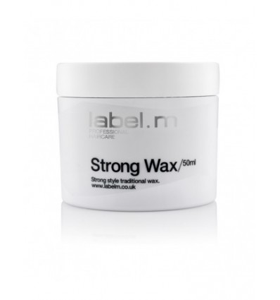 Strong Wax