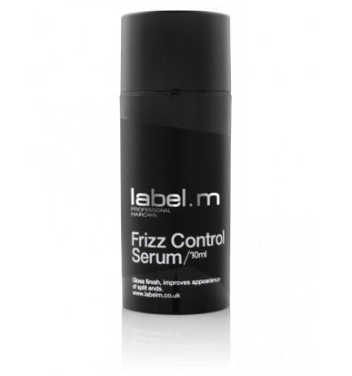 Frizz Control Serum